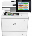 "МФУ ""HP"" LaserJet Color Enterprise M577dn (B5L46A)"