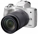"Фотоаппарат ""Canon"" EOS M50 KIT 18-150 IS STM White"