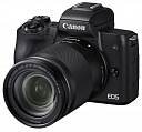 "Фотоаппарат ""Canon"" EOS M50 KIT 18-150 IS STM Black"